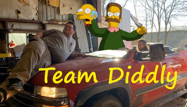 Team Diddly